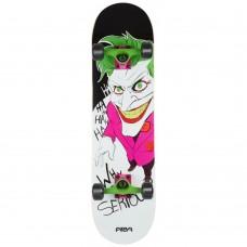 Скейтборд Fun4U Joker